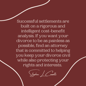 mediation divorce quote taken from text